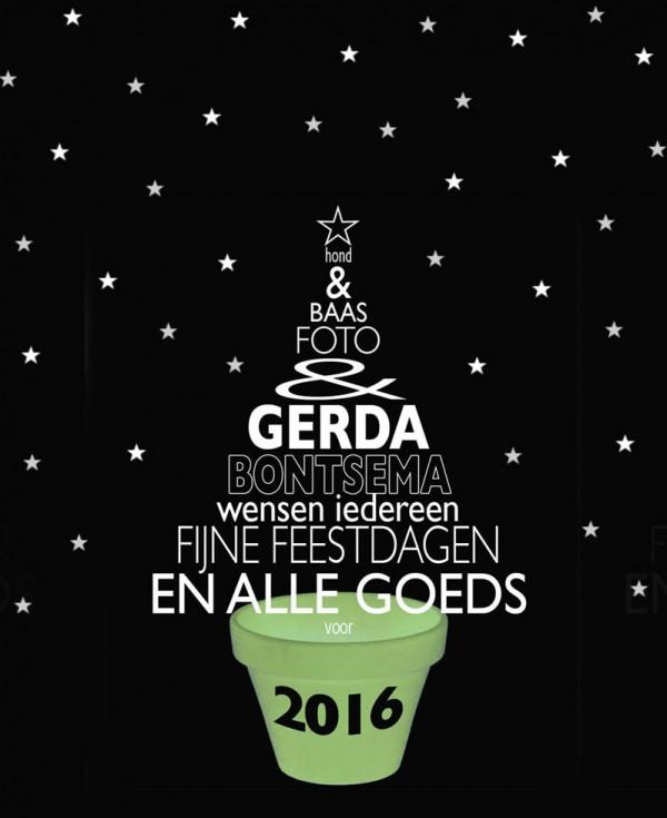 Gerda Bontsema