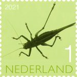 Postzegelbeest